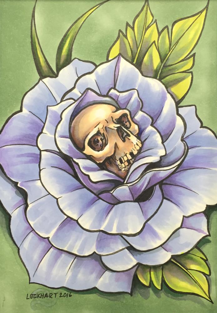 flower |