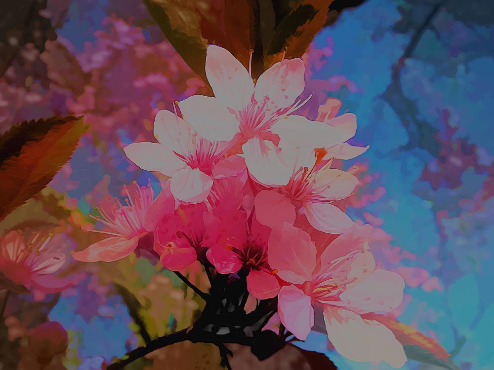 spring | Arte de Angel Estevez