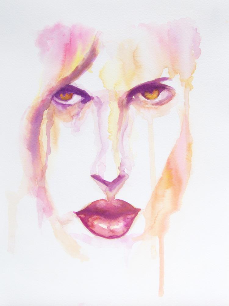 The Dare | Abbyanna Gehrke Fine Art