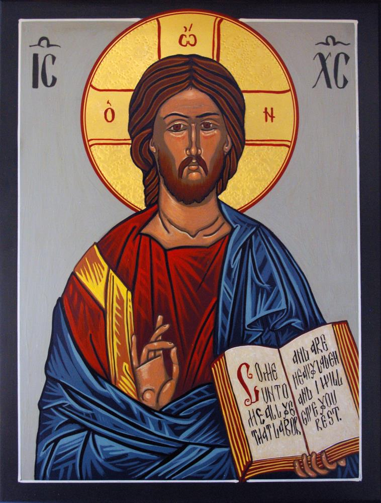 ChristtheTeacher | Art and Iconography