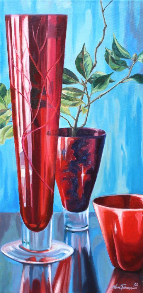Vases | Nouné's Art