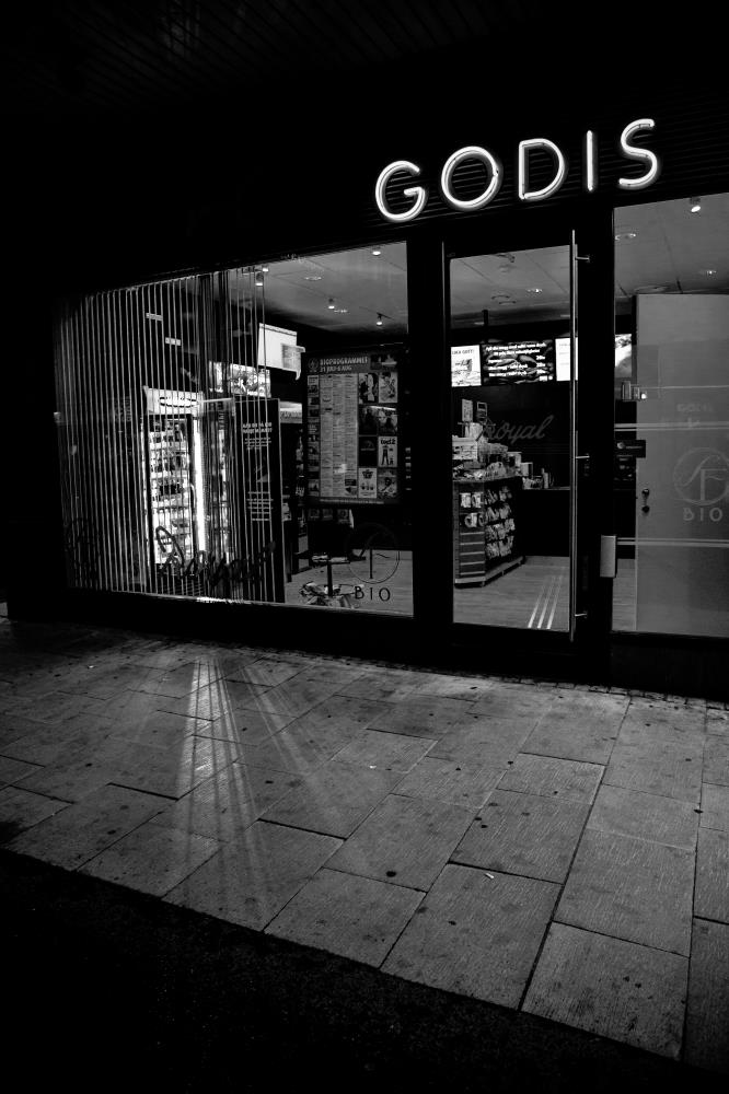 Godis | Of Spirit and Soul