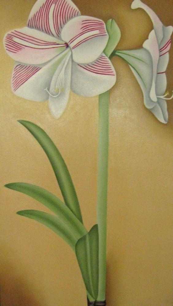 Amaryllis | Gallery Renee Denise
