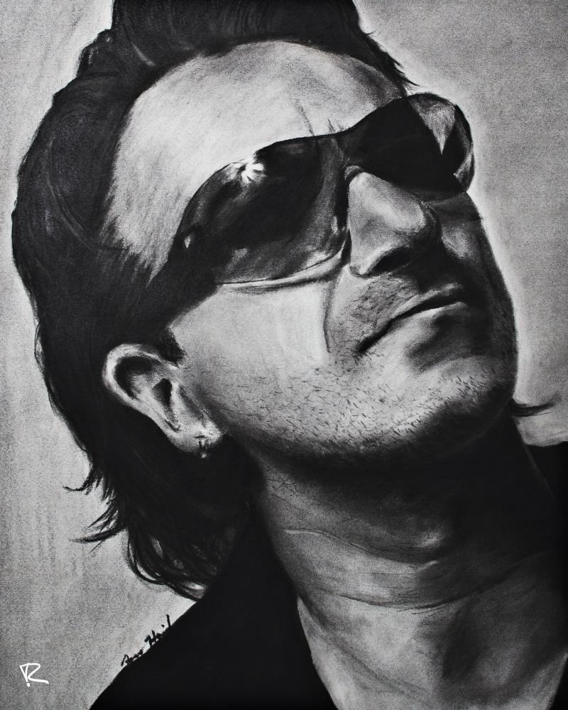 Bono | Second Crop Creative