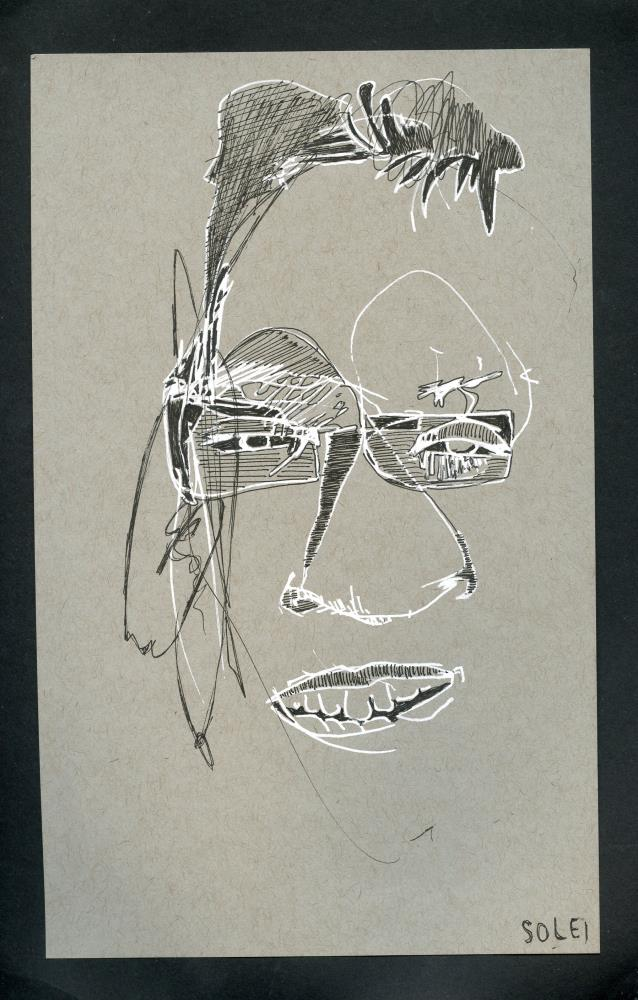 Anthony | Solei Arts