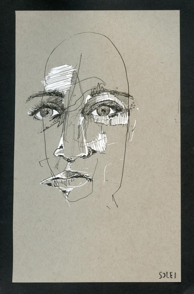 Becky Face | Solei Arts
