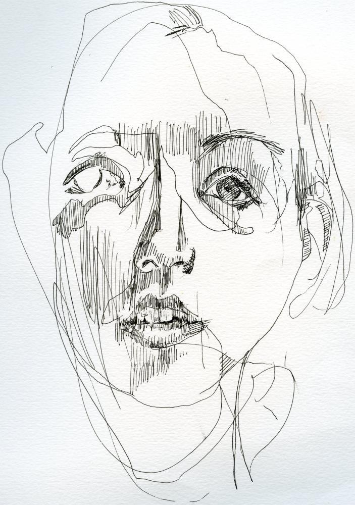 selfportrait150 | Solei Arts