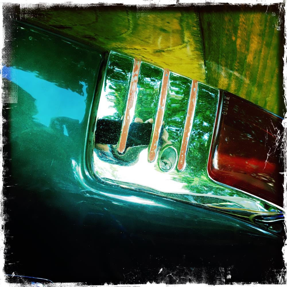 1949 Buick Special Woodie... | Barry Arts Enterprises