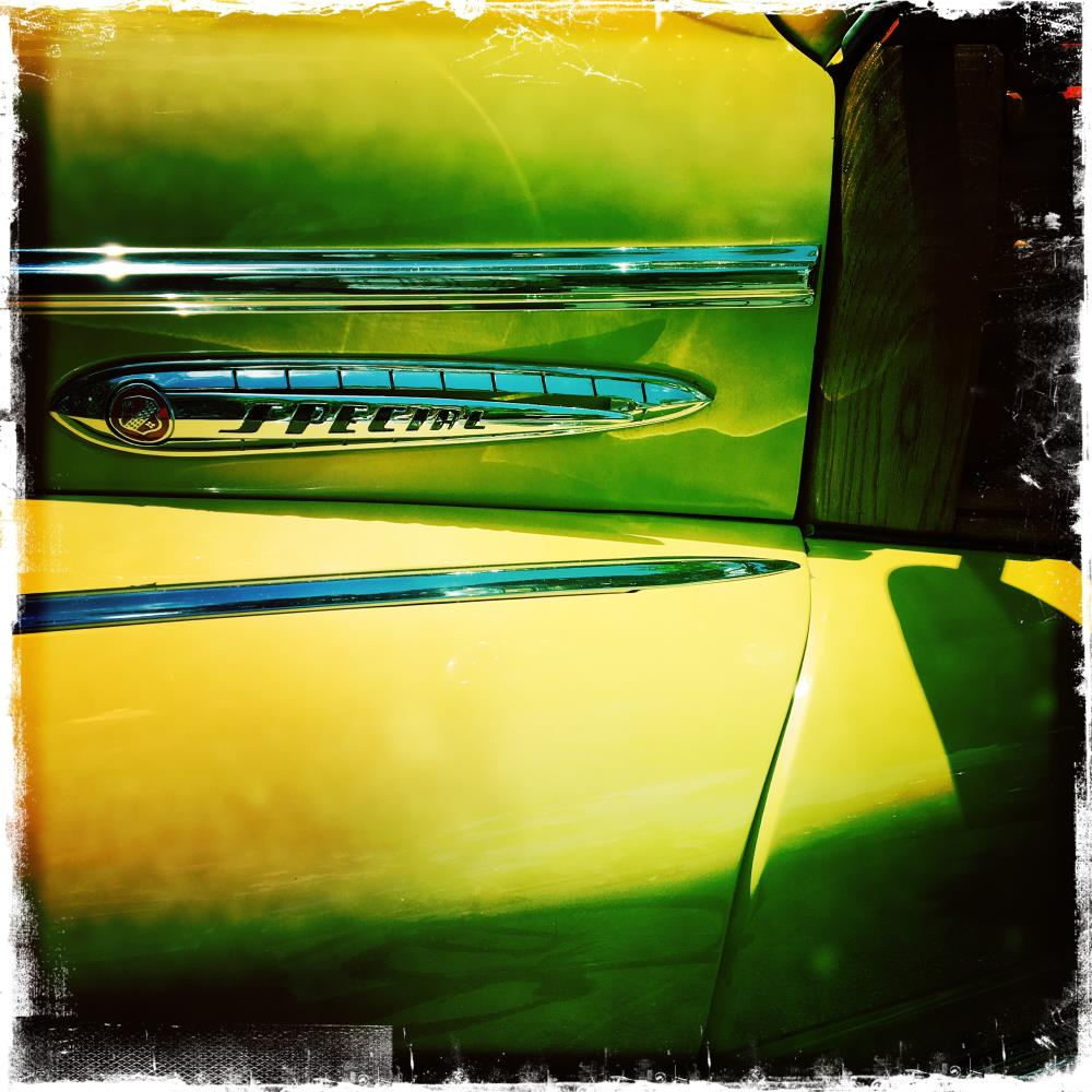 1949 Buick Special | Barry Arts Enterprises