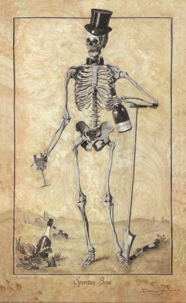 Good Spirits | Darren Terpstra Gallery