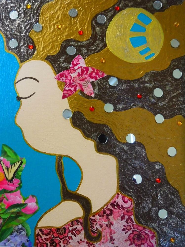Gema | I do art with a little fu...