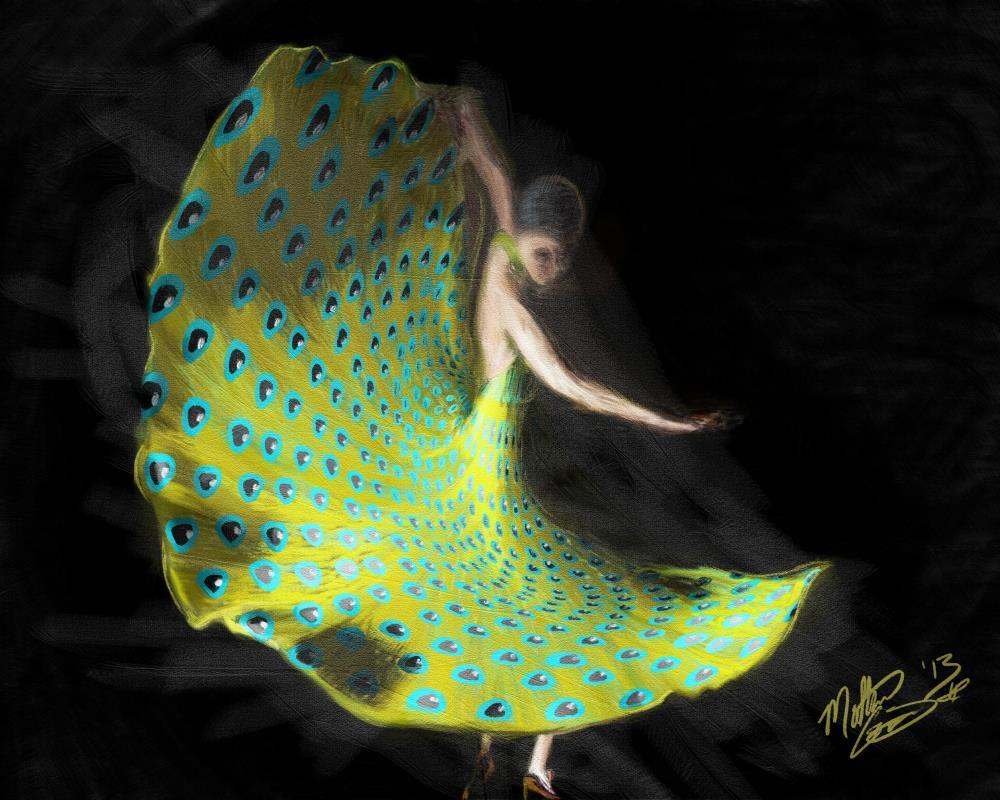 The Dancer |