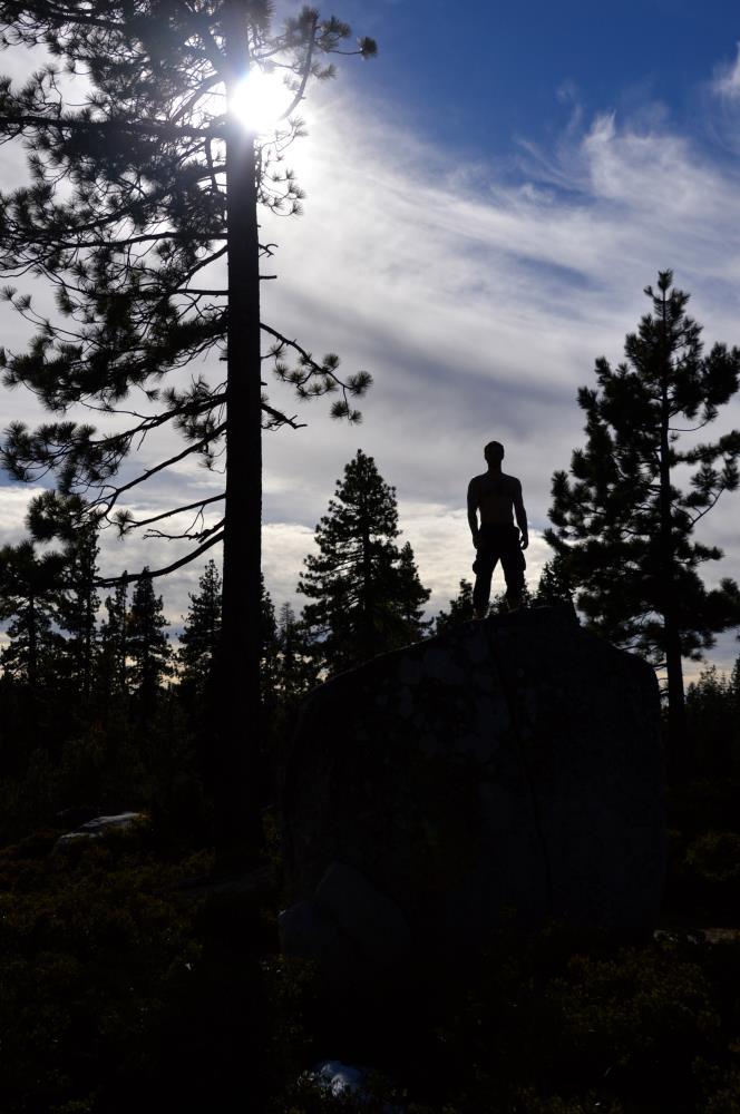 Bouldering | My Art's Desire