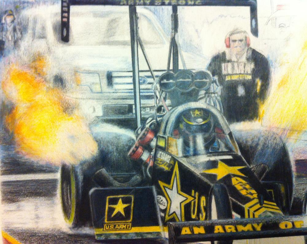 racecar1 | Keith Works