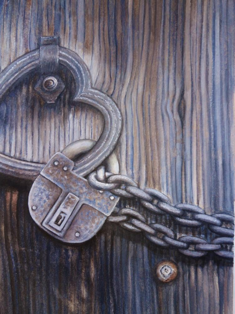 Heart Lock |