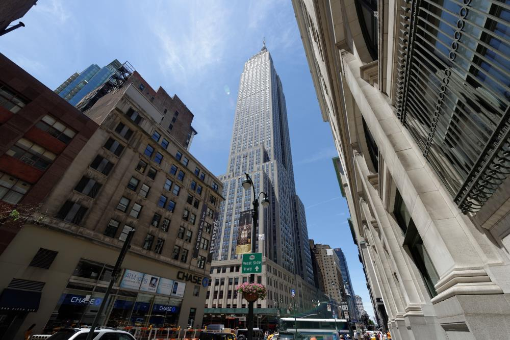 Empire State Building |