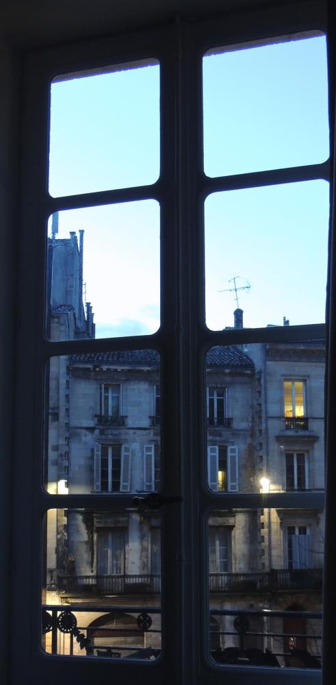 Bordeaux |