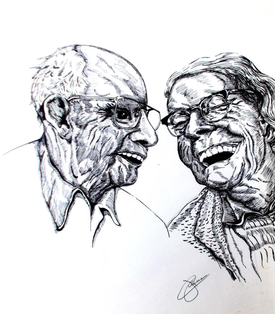 50 Years and Still Loving... | corkyjim ArtWork