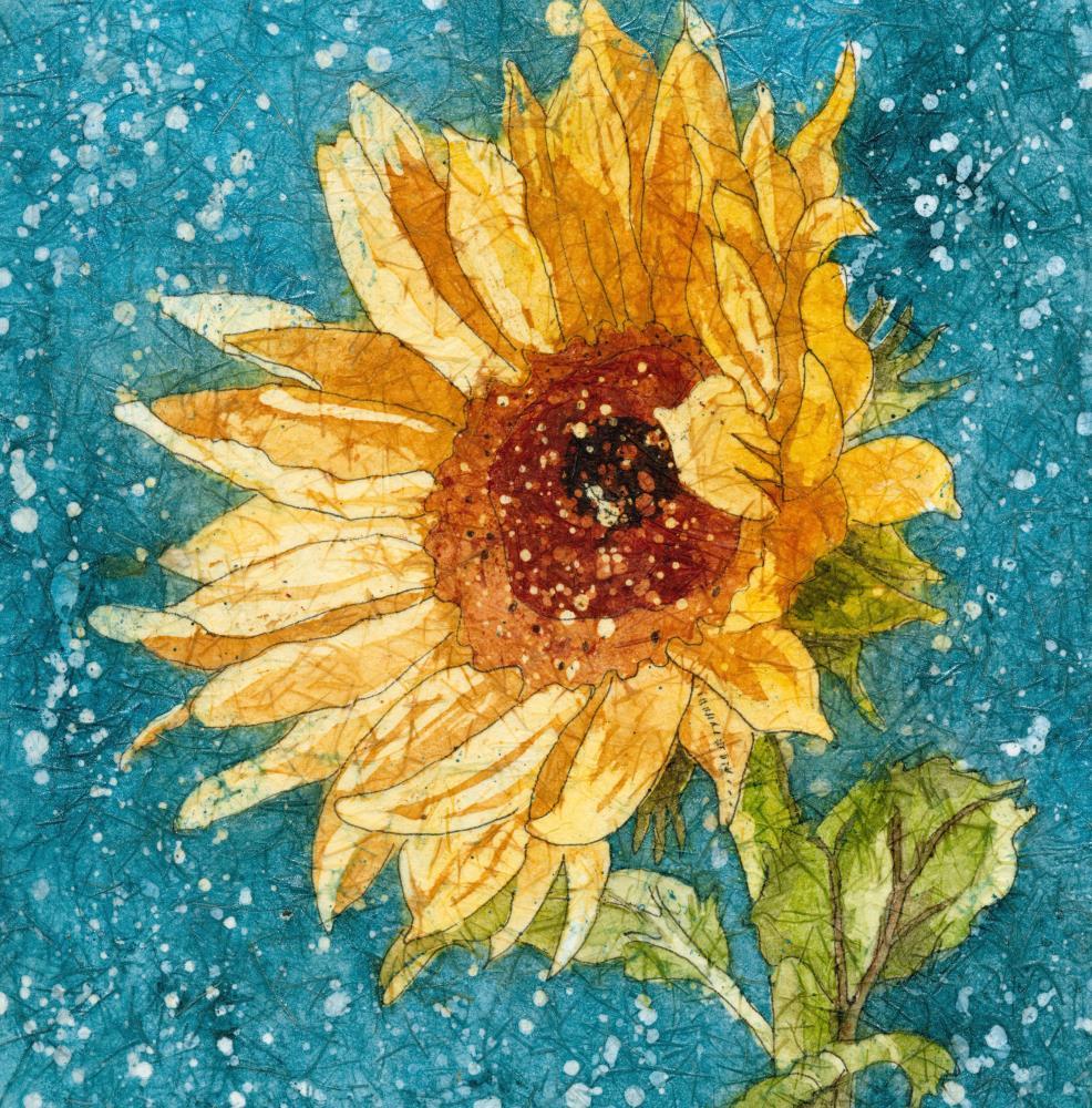 Sunflower Daze | Carole Robb Fine Art
