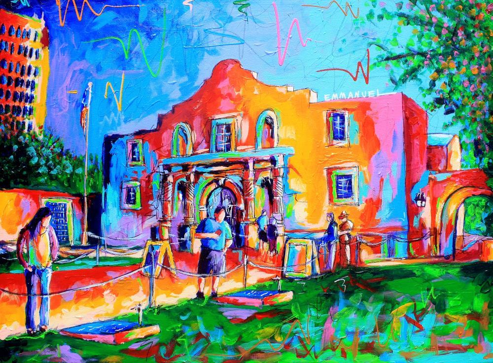 Alamo |