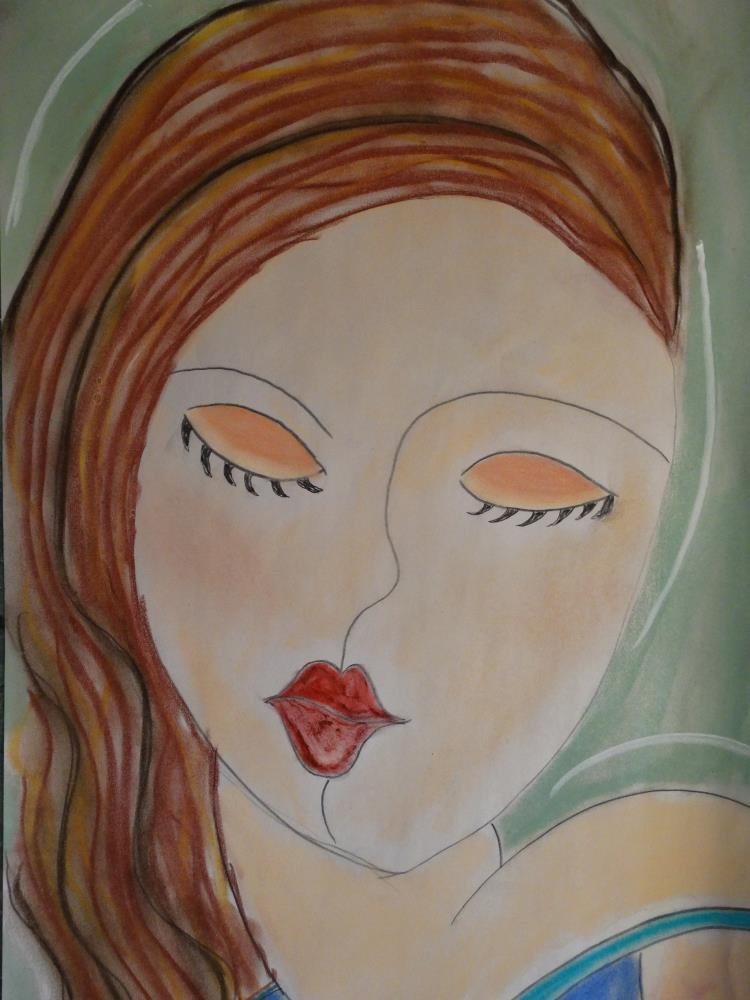 Cherie | Mack's Silver Pheasant Ga...
