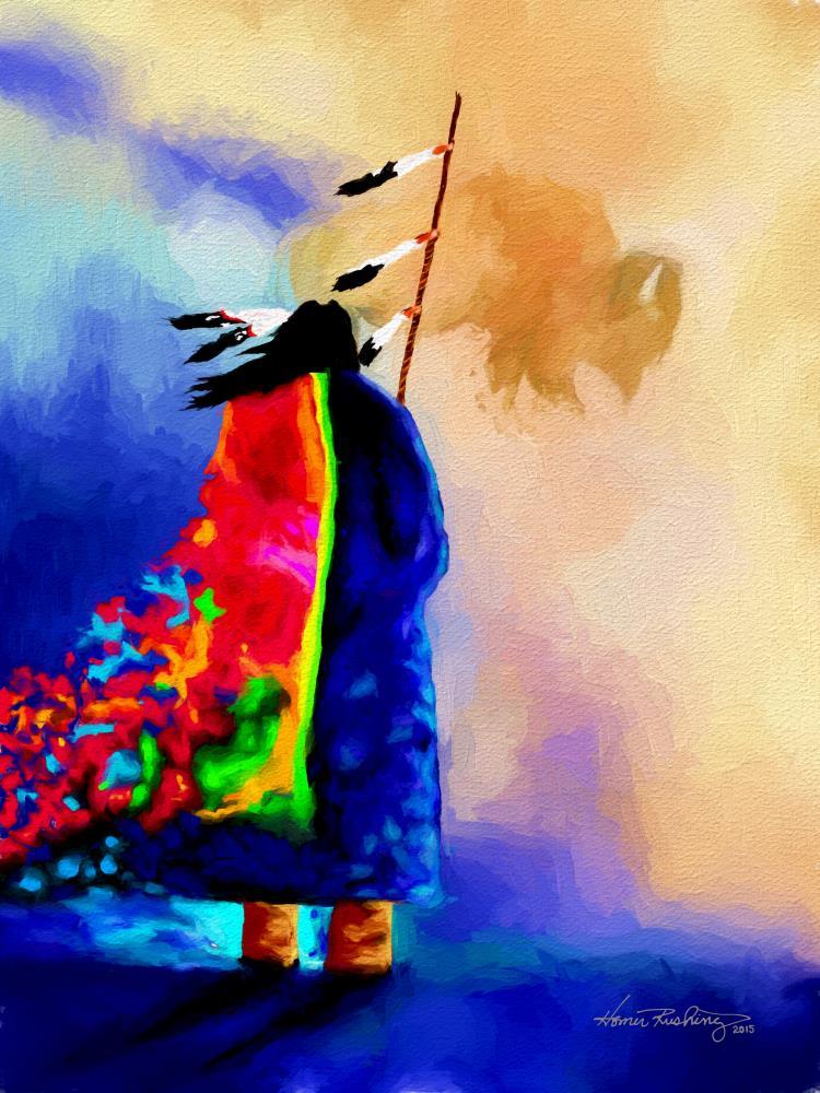 Pilgrim Vision | RUSHING SERVICES ARTWORK ...