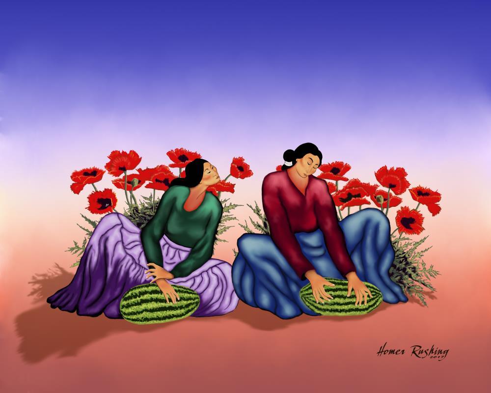 SisterSecrets | RUSHING SERVICES ARTWORK ...