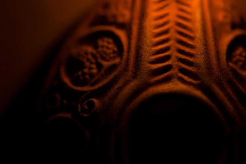 Oil Lamp | Fine Art Photography