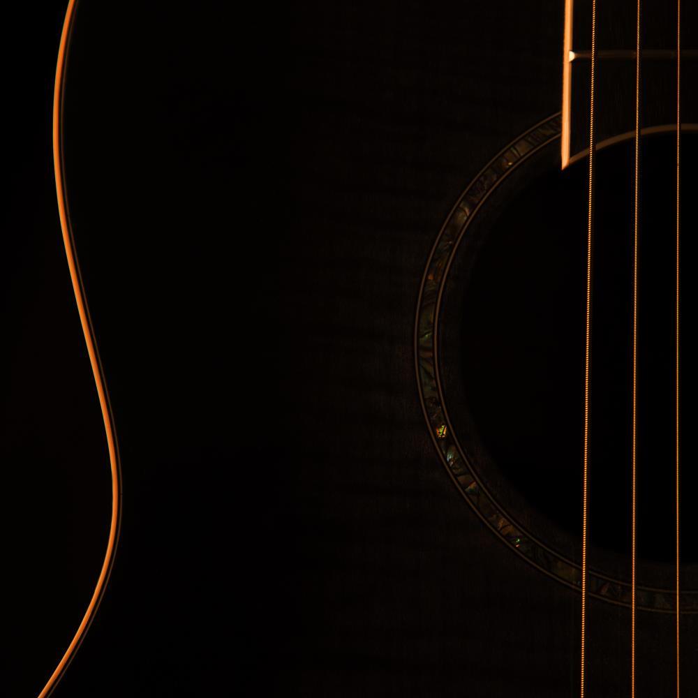 Guitar | Fine Art Photography