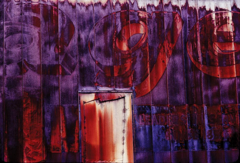 Age Wall | Glenn Gemmell Fine Art Ph...