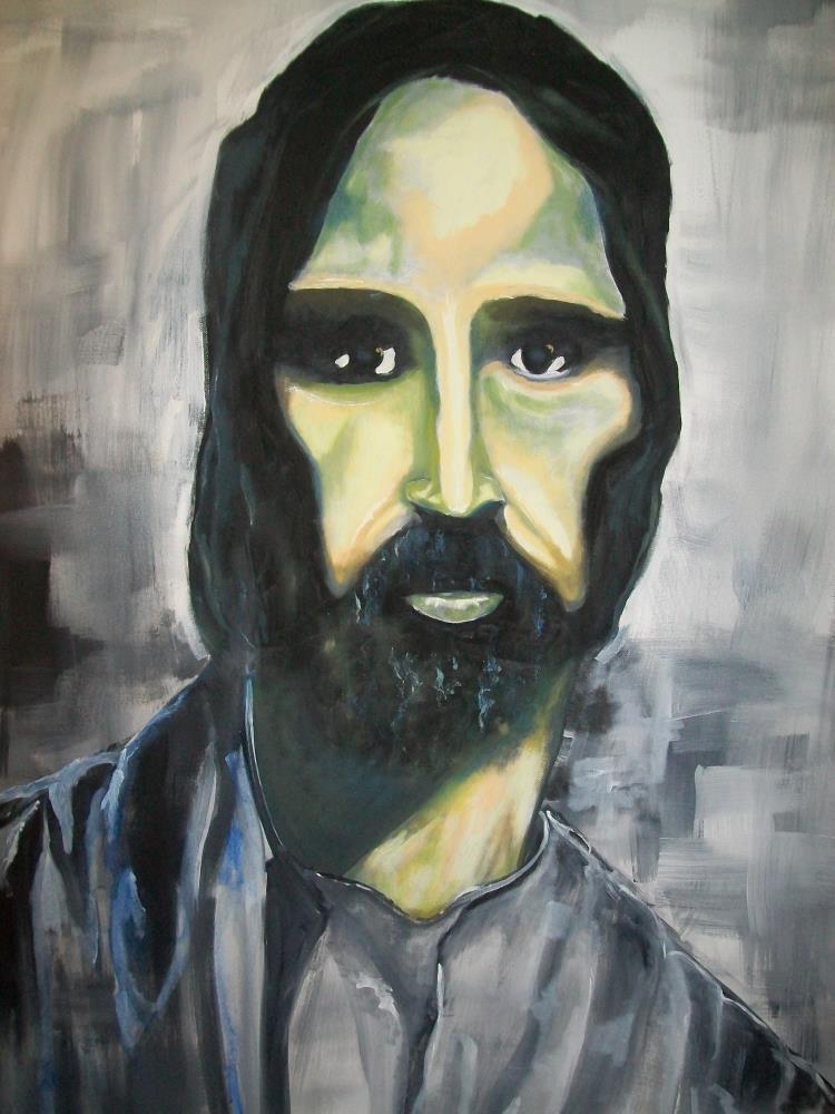 Jesus005 | R Doward Fine Art