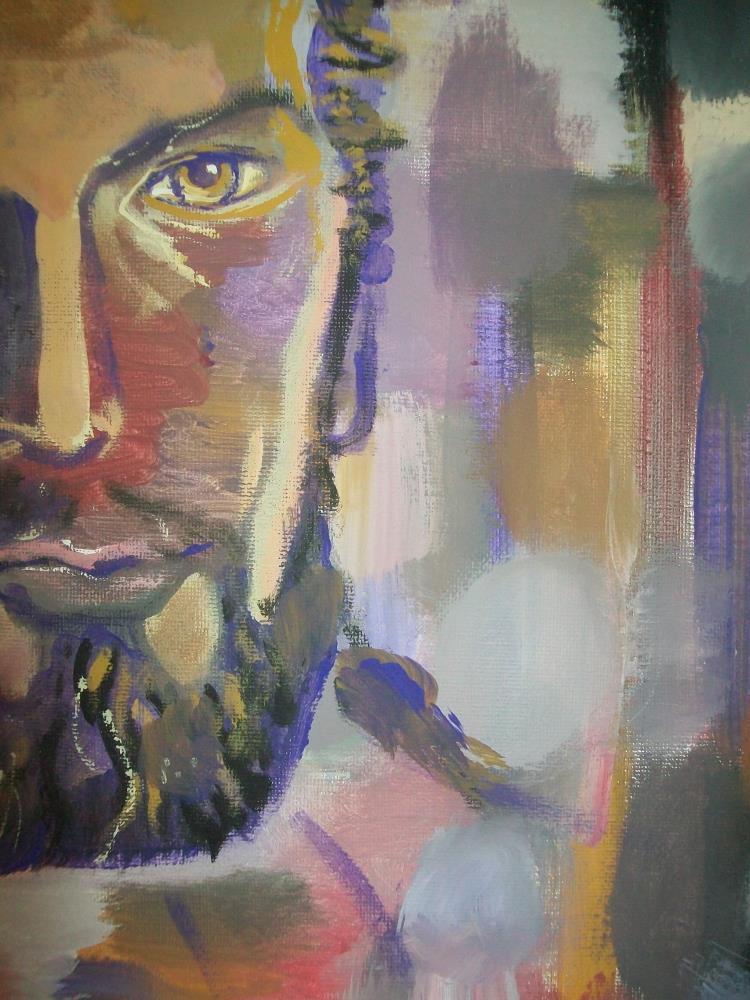 Jesus004 | R Doward Fine Art
