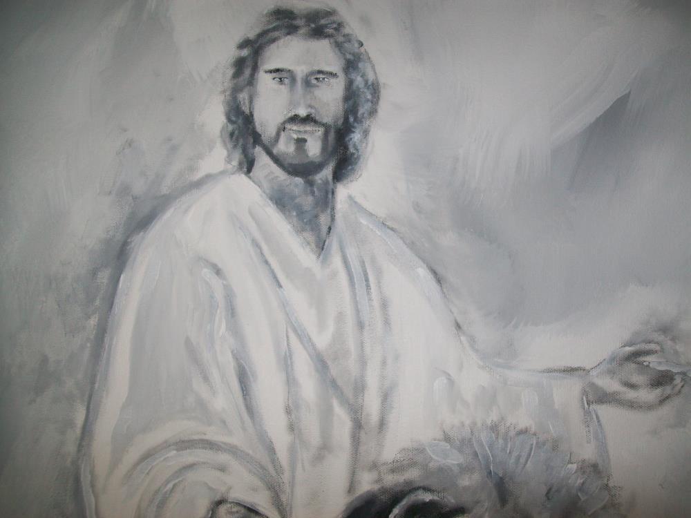 Jesus003 | R Doward Fine Art