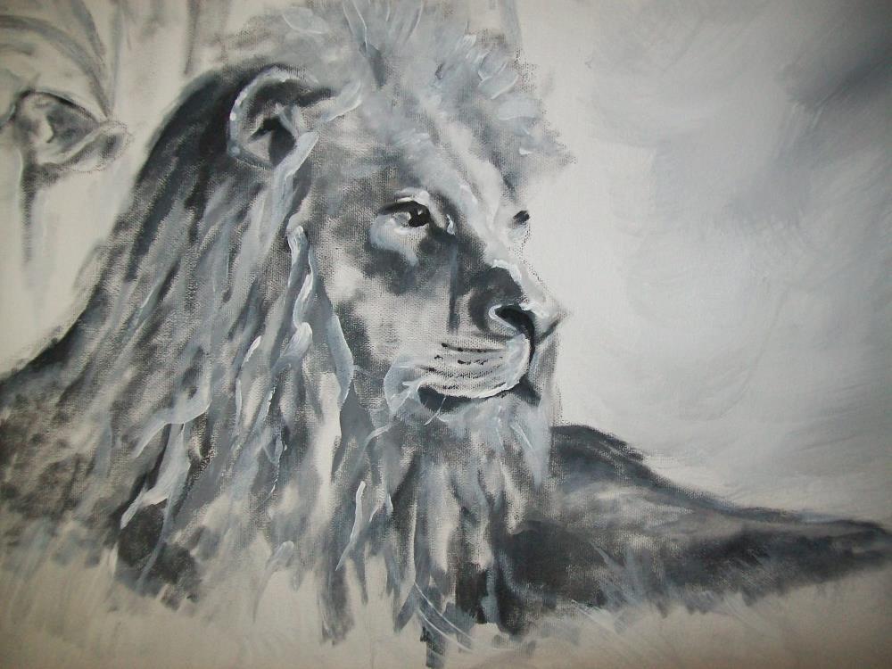 Jesus002 | R Doward Fine Art