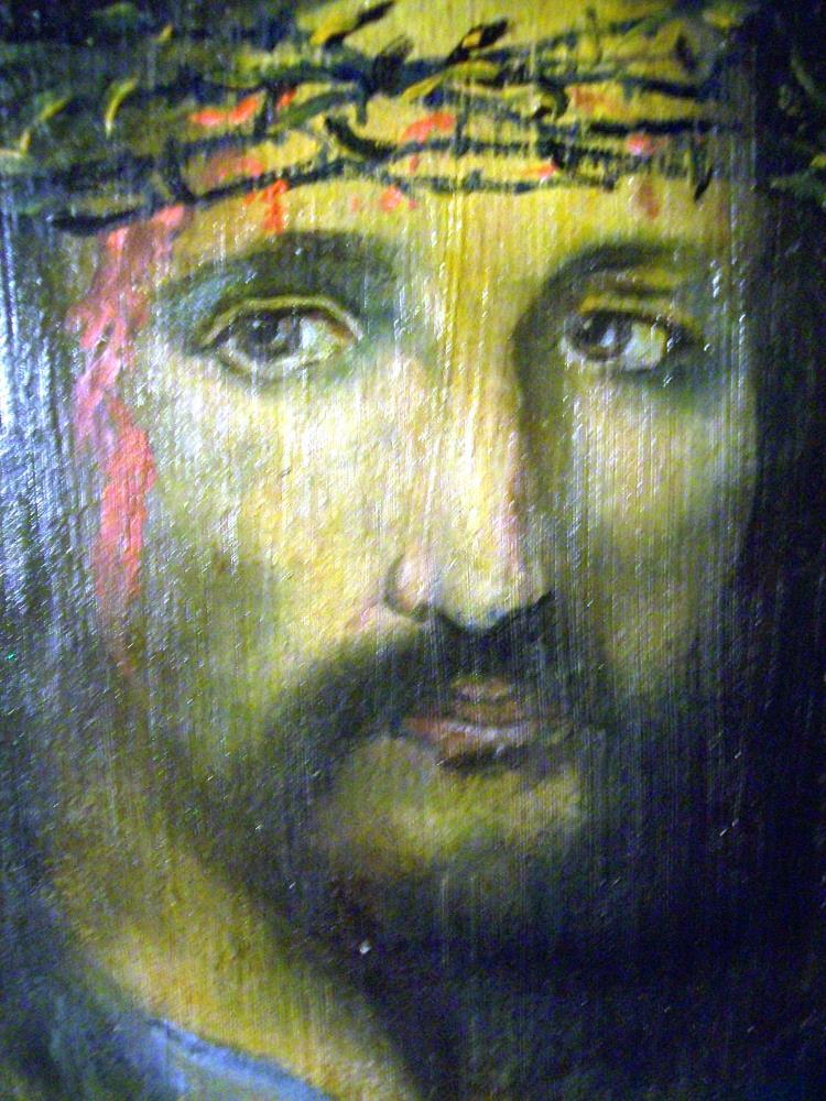 Jesus302 | R Doward Fine Art