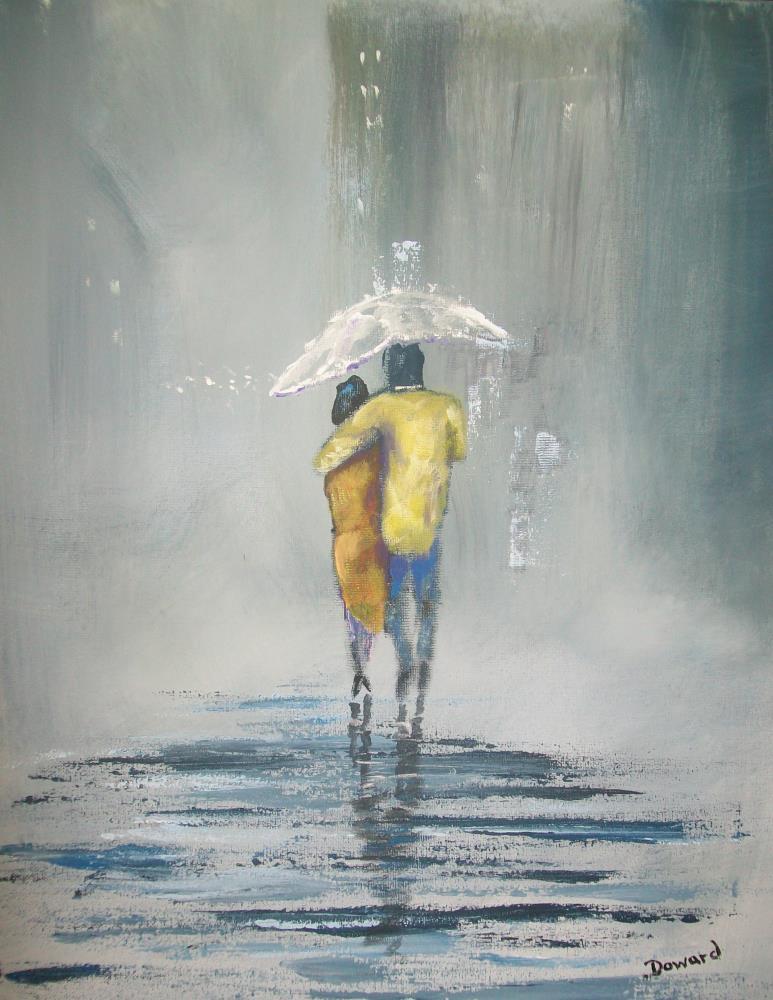 Impressionismcouple3 | R Doward Fine Art
