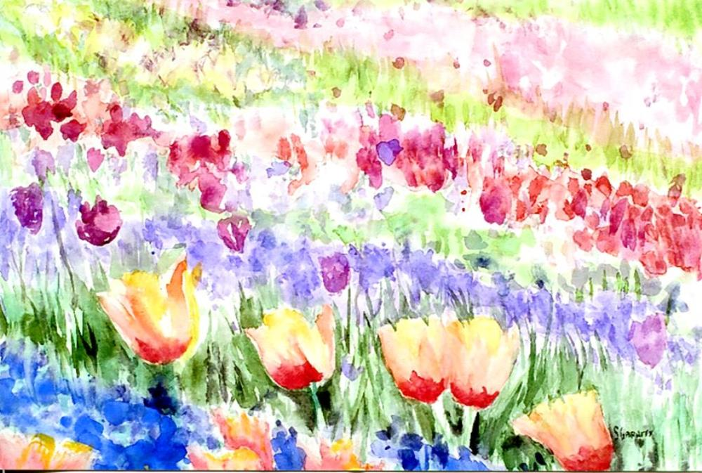 Watercolor-529   disAbled Artist