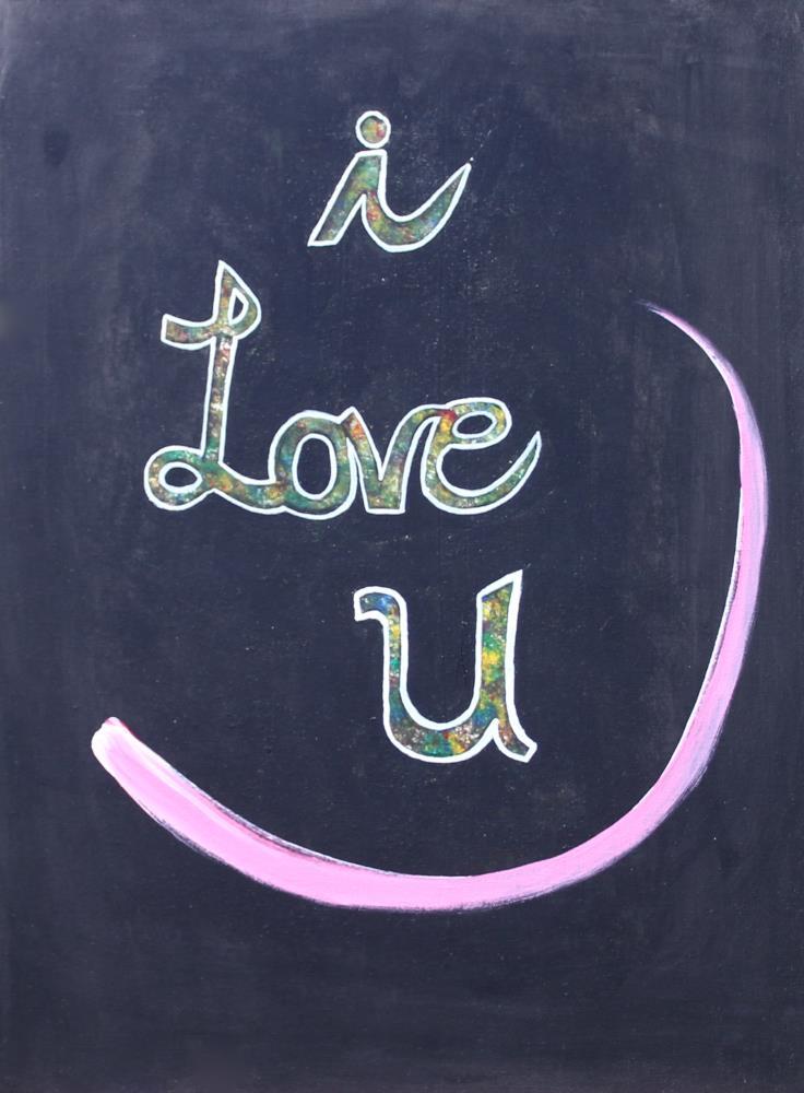 ILoveU | deardesrochers@gmail.com