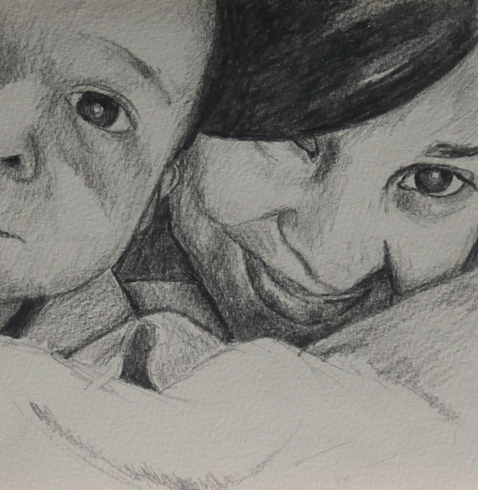 Mother and Son   deardesrochers@gmail.com