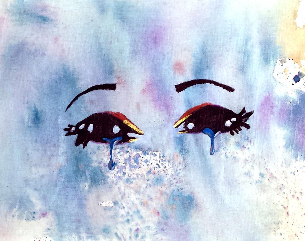Tearsthatoverflow | LaVisionary