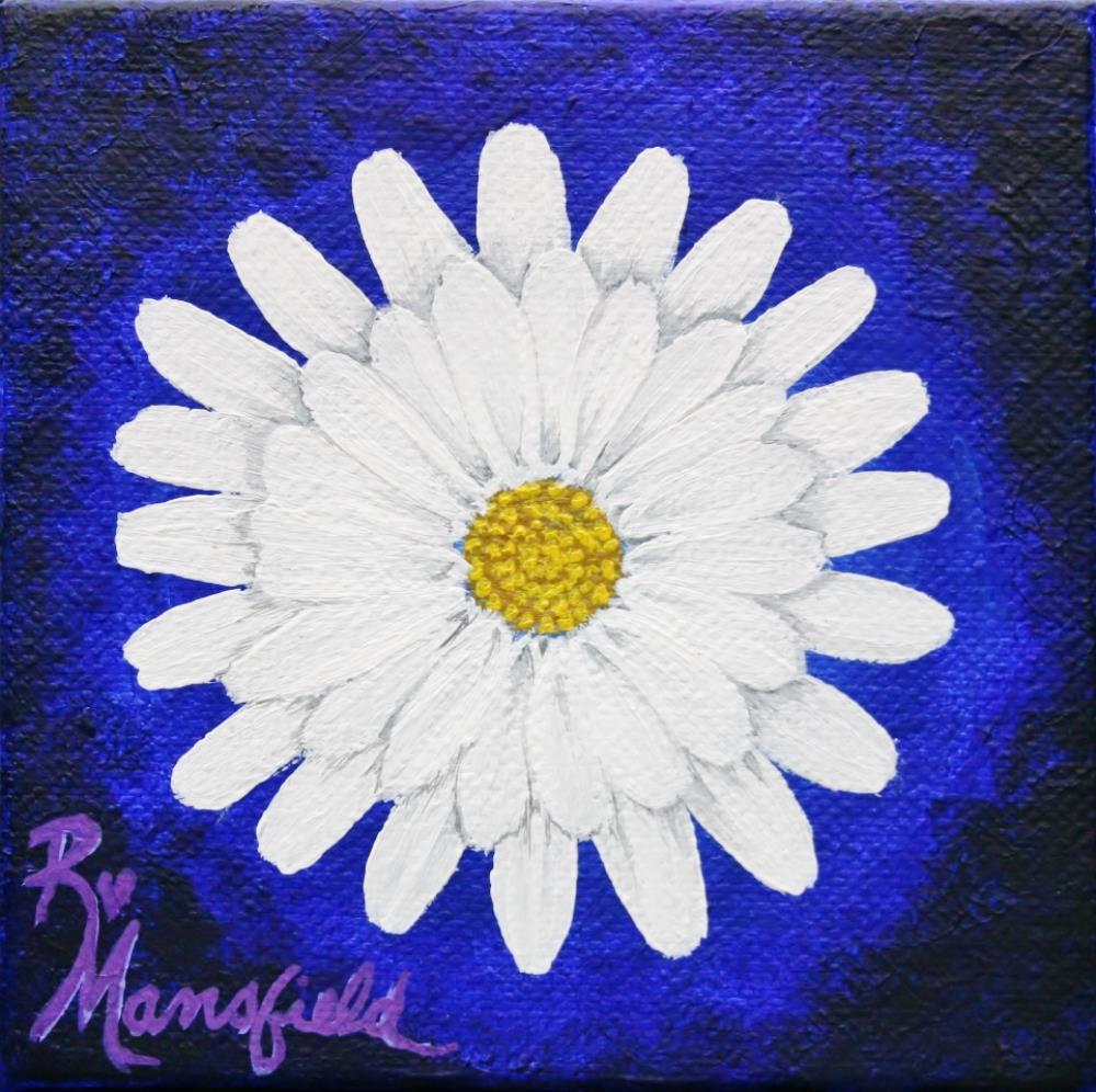 Daisy | Ro Mansfield Fine Art