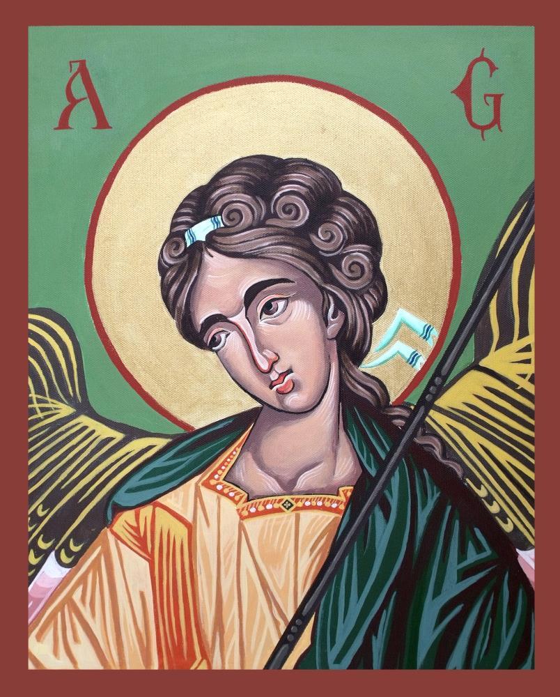 Archangel Gabriel |