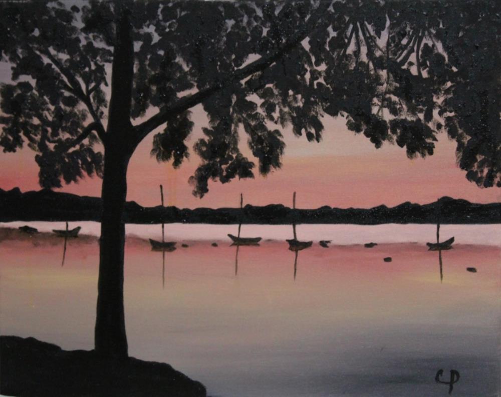 Sunset800x635 | Cyndi's Arts and Crafts