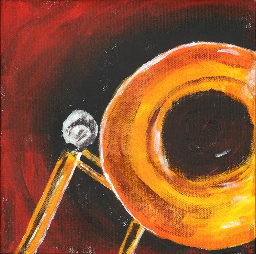 Brass Essay #2: Trombone |