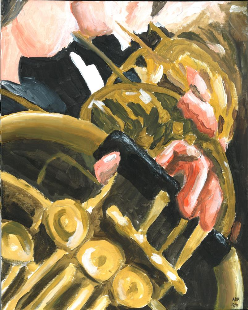 Horn Section |