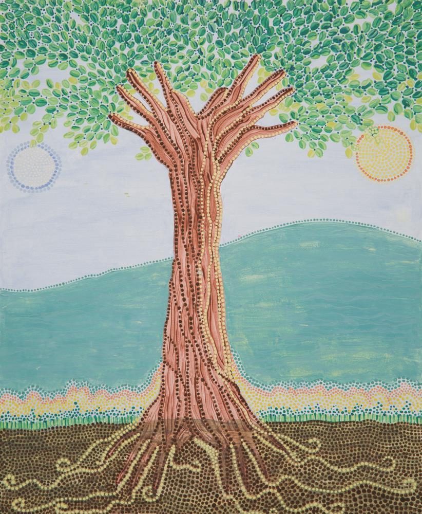 Tree   Wisdom of the Swan