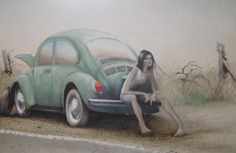 CBen-Iesau.GreenVW.2012.m... | Cheri Ben-Iesau Creative ...