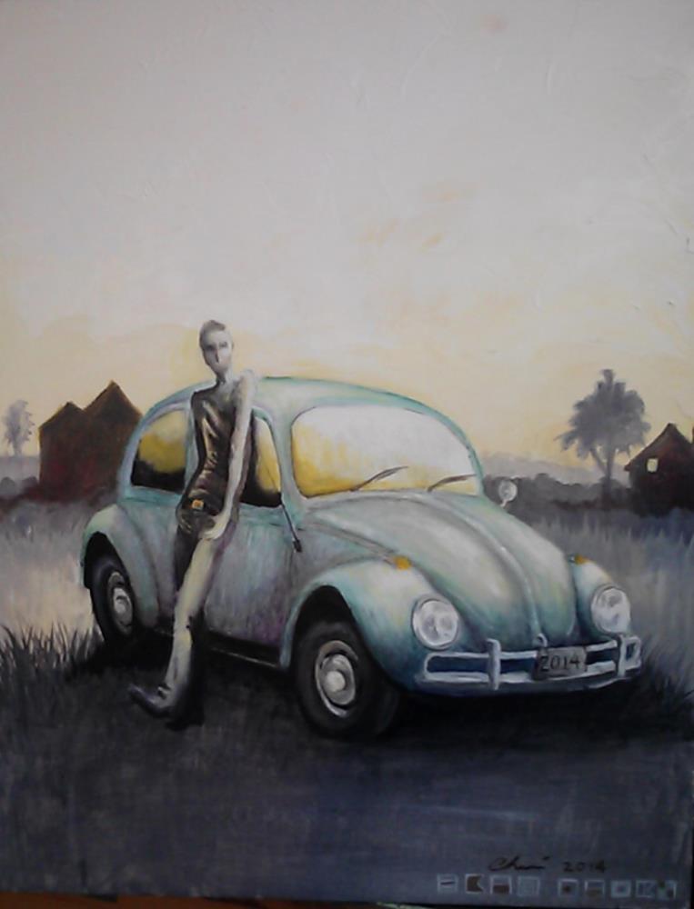 Tourquoise | Cheri Ben-Iesau Creative ...