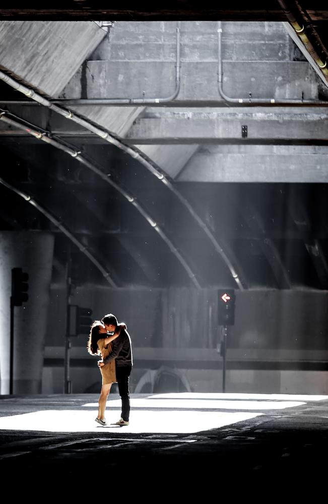 Tunnel Lovers | Same Cities