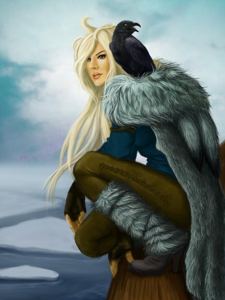 WinterHaddyr | A Collection of my Artwor...